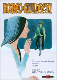 Camfeed.it Romeo e Giulietta Image