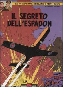 Mercatinidinataletorino.it Il segreto dell'Espadon. Vol. 1 Image
