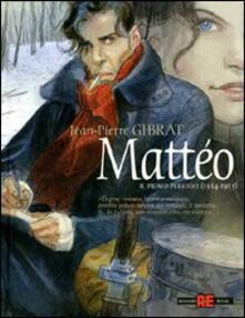 Squillogame.it Mattéo. Il primo periodo (1914-1915) Image