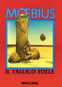 Grandtoureventi.it Il fallico folle Image