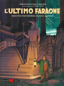 L ultimo faraone. Unavventura di Blake e Mortimer.pdf