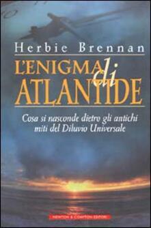 Listadelpopolo.it L' enigma di Atlantide Image