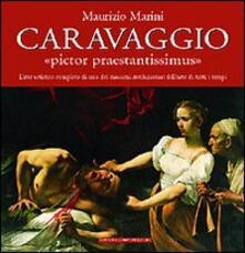 Ristorantezintonio.it Caravaggio. Pictor praestantissimus Image