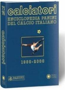 Winniearcher.com Enciclopedia calcio italiano (1971-1975) Image
