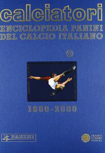 Enciclopedia calcio italiano (1976-1980)