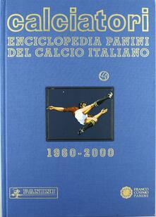Daddyswing.es Enciclopedia calcio italiano (1996-2000) Image