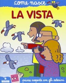 Festivalpatudocanario.es La vista. con adesivi Image