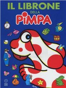Il librone della Pimpa