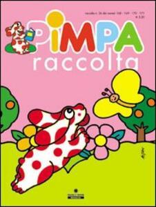 Raccolta Pimpa. Vol. 36