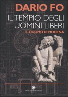Il tempio degli uomini liberi. Il duomo di Modena.pdf