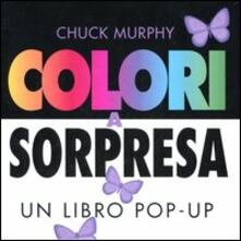 Winniearcher.com Colori a sorpresa. Un libro pop-up Image