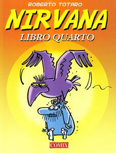 Nirvana 4. Il quarto libro della meditazione