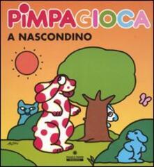 Secchiarapita.it Pimpagioca a nascondino Image