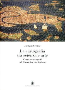 Squillogame.it La cartografia tra scienza e arte. Carte e cartografi nel Rinascimento italiano Image