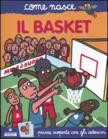 Ristorantezintonio.it Il basket. Con adesivi Image