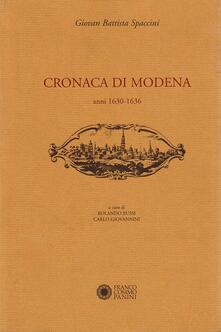 Cronaca di Modena. Vol. 6: Anni (1630-1636)..pdf
