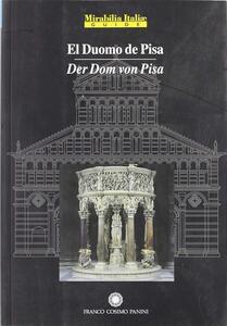 Duomo de Pisa-Der Dom von Pisa (El)