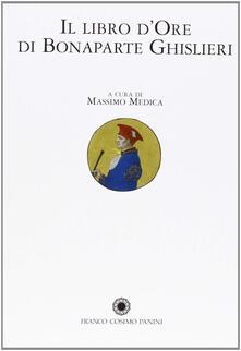 Il libro dore di Bonaparte Ghislieri. Volume di commento.pdf