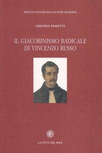 Il giacobismo radicale di Vincenzo Russo