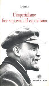 L' imperialismo fase suprema del capitalismo
