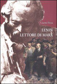 Lenin lettore di Marx