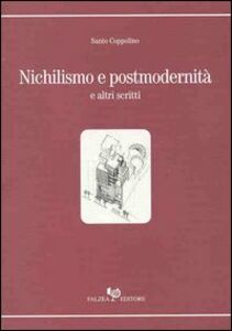 Nichilismo e postmodernità