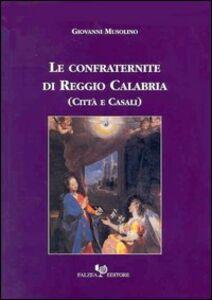 Le confraternite di Reggio Calabria