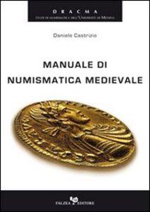 Manuale di numismatica medievale