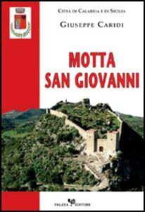 Motta San Giovanni