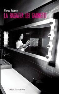 La ragazza dei gabinetti