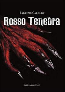 Rosso tenebra
