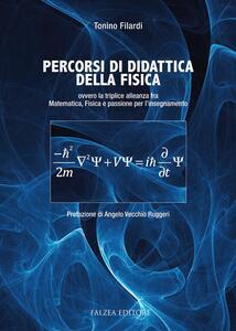 Percorsi di didattica nella fisica