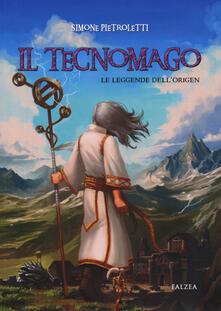 Voluntariadobaleares2014.es Il Tecnomago. Le leggende dell'Origen Image