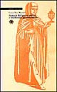 Sintassi del greco antico e tradizione grammaticale