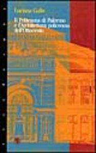 Libro Il Politeana di Palermo e l'architettura policroma dell'Ottocento Luciana Gallo