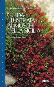 Guida illustrata ai muschi della Sicilia