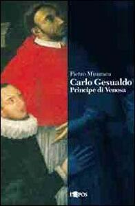 Carlo Gesualdo principe di Venosa