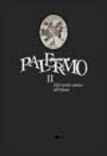 Storia di Palermo. Con videocassetta. Con CD-ROM. Vol. 2: Dal tardo-antico all'Islam. - copertina