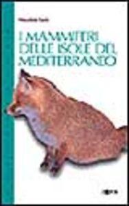 I mammiferi delle isole del Mediterraneo