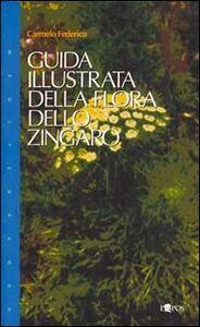 Guida illustrata della flora dello Zingaro