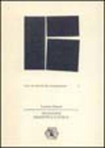 Heidegger. Dialettica e svolta