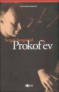Sergej Sergeevic Prokof'ev