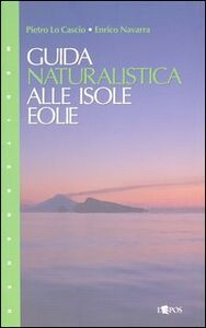 Guida naturalistica alle isole Eolie