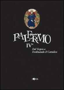 Atomicabionda-ilfilm.it Dal Vespro a Ferdinando il Cattolico Image