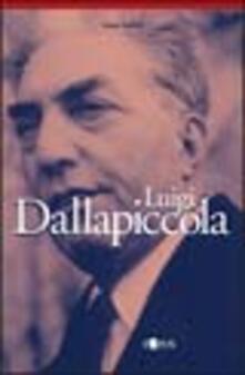 Steamcon.it Luigi Dallapiccola Image