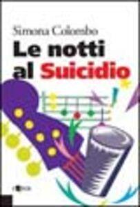 Le notti al suicidio