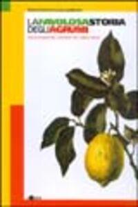 La favolosa storia degli agrumi