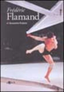 Fréderic Flamand - Susanne Franco - copertina
