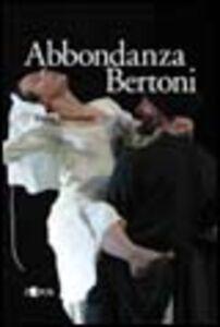 Abbondanza-Bertoni