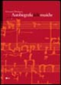 Autobiografia delle musiche